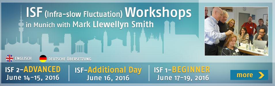 ISF Workshops in Munich