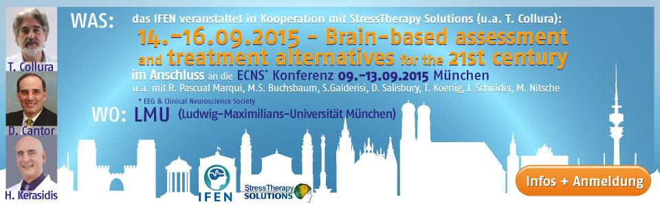 ECNS Konferenz in München