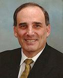 Dr. David Cantor