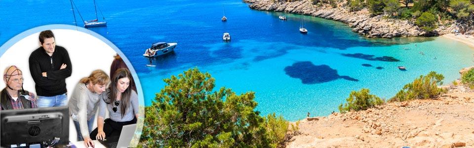 Neurofeedback und QEEG erlernen auf Mallorca