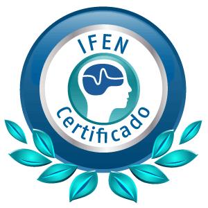 Zertifikat IFEN